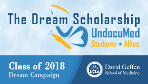 "David Geffen School of Medicine Class of 2018 ""Dream Campaign"""