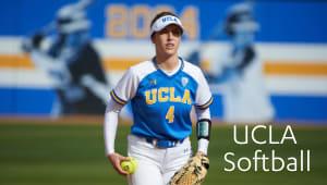UCLA Softball Defending NCAA National Champions Fundraiser