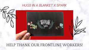 Help Thank Our Frontline Workers!
