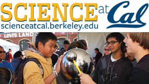 Science at Cal