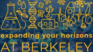 Expanding Your Horizons at Berkeley