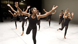AileyCamp at Cal Performances