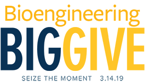 Berkeley Bioengineering Big Give