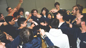 UC Davis Fencing Club