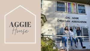 Aggie House