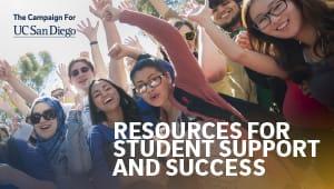Campus Resource Centers & Programs
