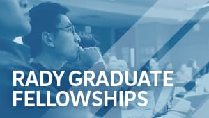Rady School of Management Graduate Fellowships