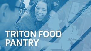 Triton Food Pantry