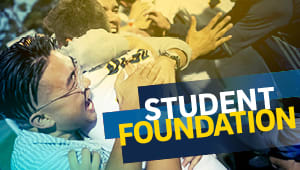 Student Foundation Scholarships