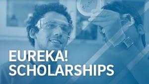 Eureka! Scholarship