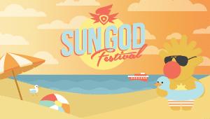 Sun God Festival