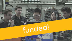 UCSB Hyperloop - $20,000 in 30 Days!