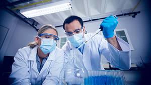 UCSB COVID-19 Testing Fund