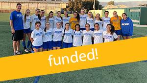 2018 Women's Club Soccer