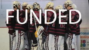 UMass Roller Hockey National Championships