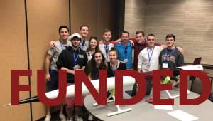 UMass Rocket Team 2019-2020