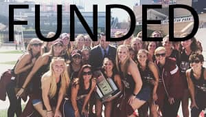 Send UMass Rowing to the Henley Women's Regatta!