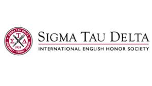 Sigma Tau Delta Conference 2019
