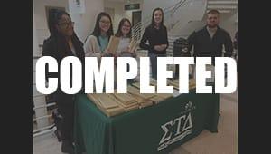 Sigma Tau Delta Conference 2020