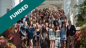 Student Ambassadors Attend CASE ASAP Convention