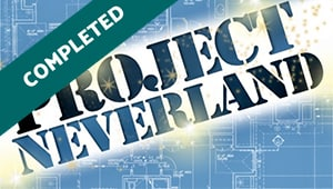 Film: Project Neverland