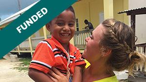 School Supplies for Children in Belize