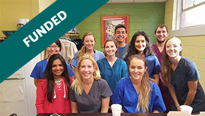 Make Someone Smile: UNCW Pre-Dental Club
