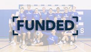 Handball Team 2019