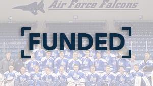 USAFA Cadet Ice Hockey Club 2019