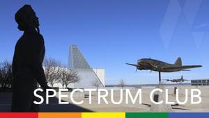 Spectrum Club