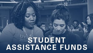 Student Assistance Funds
