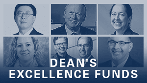 Dean's Excellence Funds
