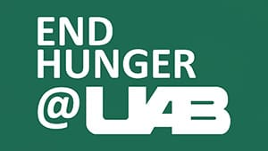 Feed the Pig: End Hunger at UAB