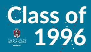 1996 Class Challenge for Law School Scholarships