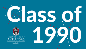 1990 Class Challenge for Law School Scholarships