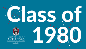 1980 Class Challenge for the James K. Miller Student Support Fund