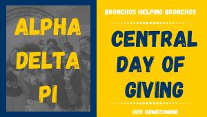 Alpha Delta Pi - Bronchos Helping Bronchos