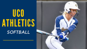 UCO Softball