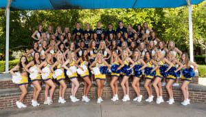 UCO Spirit Teams
