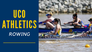 UCO Rowing