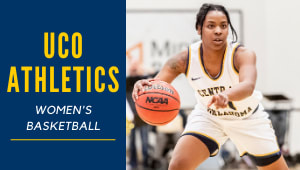 UCO Women's Basketball