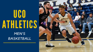UCO Men's Basketball