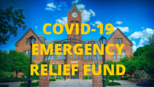 COVID-19 Emergency Relief Fund