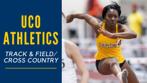 UCO Track & Field/Cross Country