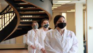College of Nursing: Sponsor a White Coat 2021