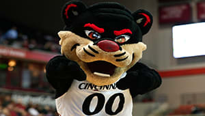 Forever Bearcats Fund