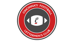 Cincinnati Football Letterwinner's Club