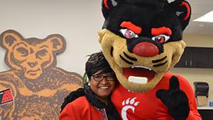 Darlene H. Carter UCAA Scholarship Fund