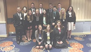 Model UN Trip to National Conference in New York City