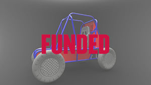 UD Society of Automotive Engineers Baja Gear Box